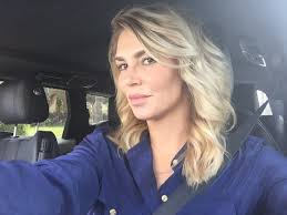 brandi glanville hair brandi glanville cuts her hair and lands a movie role says