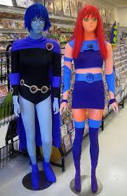Starfire Costume 4f60fd3ea8fc7b3b9bc06b50f38a75b9 Jpg 564 868 Halloween 16