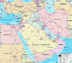 east political map map of ancient middle east the middle east political and the