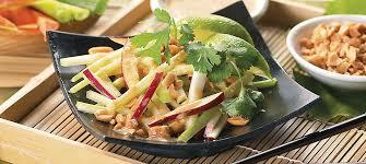 celery salad thai apple and celery salad