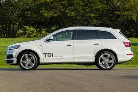 audi q7 report next audi q7 to offer diesel plug in hybrid