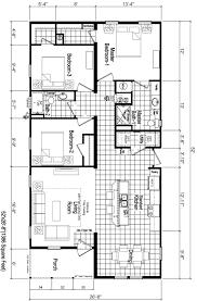 1001 1600 sq ft floorplans