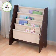 Kidkraft Nantucket 2 Shelf Bookcase Kids Book Shelf Ebay