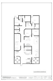 100 doctor office floor plan orthodontic office floor plans