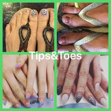 tips and toes home facebook