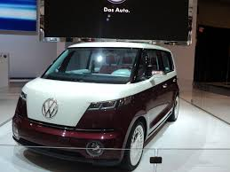 volkswagen hippie van why vw will not bring back a van in the u s at least right now