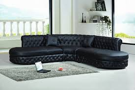 canapé chesterfield angle canape angle grand canape d angle en u dangle cuir