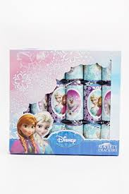 disney frozen novelty crackers just 5