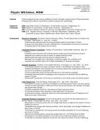 logistics resume objective cover letter example of social worker resume example of a resume cover letter health resume mft sample brefash youth examples factory social worker resumeexample of social worker