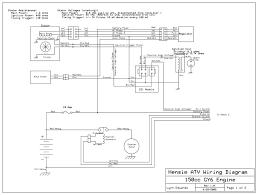 tao tao 110 atv wiring diagram gooddy org