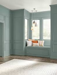 the colors of the year according to paint companies one national