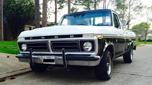Ford F 100 1976 What Have You Done To Your Truck Today Page 410 Ford Truck
