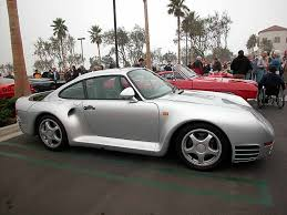 1987 porsche 959 959 related infomation specifications weili