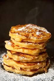 omg must try pancakes à la pomme recette facile la cuisine de