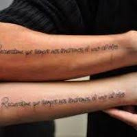 couple love tattoos quotes the best love quotes