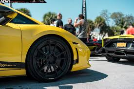 bull fest miami 2016 lamborghini rally adv 1 wheels
