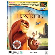lion king walt disney signature target exclusive