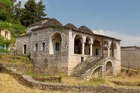 Ottoman Period Library Of Ottoman Period Ioannina Greece Stock Image Image Of