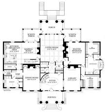 plantation floor plans 105 best great house plans images on architecture