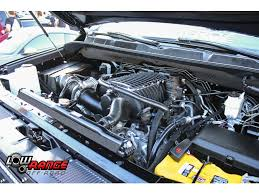 toyota tundra supercharger for sale 2017 toyota tundra 3ur fe 5 7l v8 supercharger kit by magnuson 01