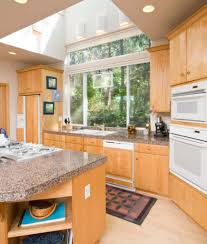 what color cabinets for white appliances 65 kitchens with white appliances photos home stratosphere