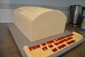 the making of a church building with domed roof cake u2013 grated nutmeg