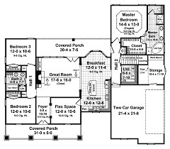 country floor plans haddonfield country home plan 077d 0097 house plans and more