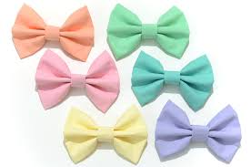 hair bow bows search murlene barlow