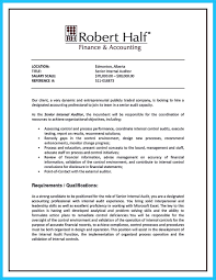 Auditor Job Description Resume by Making A Concise Credential Audit Resume