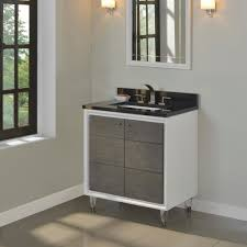 Fairmont Shaker Vanity Park Central Lux Home Discount Plumbing And Hardware