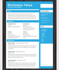 The Perfect Resume Example by Psd Resume Template U2013 51 Free Samples Examples Format Download