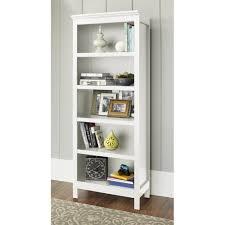 Sauder Oak Bookcase by Furniture Home Sauder 5 Shelf Bookcase Inspirations Unique