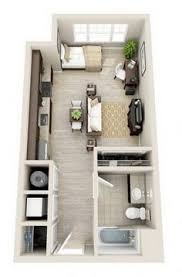 studio layout ideas 5 smart studio layouts that work wonders for one room living