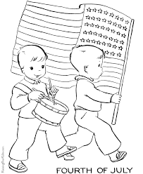 printable 4th of july coloring pages 001