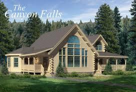 log cabin homes acquires kuhns bros log homes nc the original