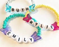 personalized jewelry for kids kids jewelry etsy