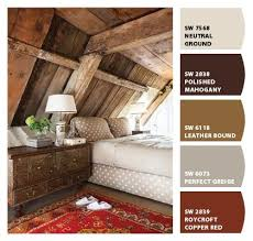 32 best rustic paint colors images on pinterest color palettes