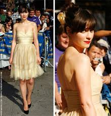 fashion icon plaited hair 20 best fashion zooey deschanel images on pinterest woman zoey