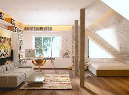 living room amazing attic living room remodel for wooden roof 16