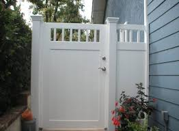 Patio Door Gates Best 25 Side Gates Ideas On Pinterest Modern Fencing And Gates