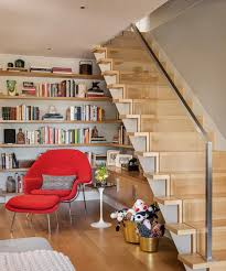 Stairs Designs 20 Creative Ideas To Use The Space Under Your Stairs Hongkiat