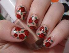 diy nail art easy step by step instructions for 75 creative nail
