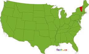 States Map Blank by Map Usa Vermont Map Images Vermont State Maps Usa Maps Of Vermont