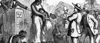 a of slavery in modern america the atlantic the transatlantic trade the official globe trekker website