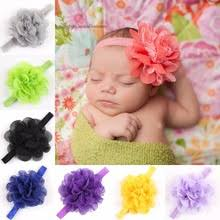 baby hair band 1pcs infant flower headbands baby headband headwear