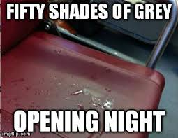 50 Shades Of Gray Meme - fifty shades of wet fifty shades of grey know your meme