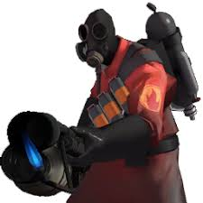 class pyro article team fortress 2 tf2 tfc tfportal