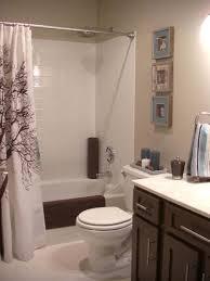 curtain ideas for bathrooms bathrooms with shower curtains decorating mellanie design