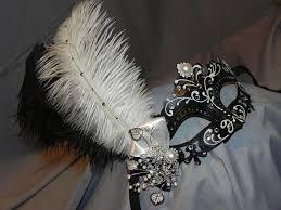 black and white masquerade mask black and white masquerade mask