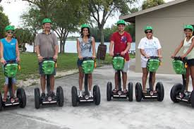 segway tours and family things to do in west palm florida